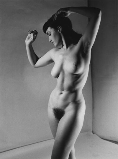 Peter Basch, 'Bettie Page (group of 8)', 1951