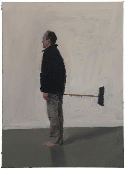 Pere Llobera, 'ERWIN WURN', 2015