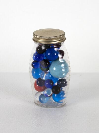 Tony Feher, 'honey jar', 1997-1998
