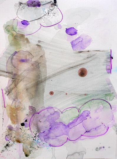 Lisa Fellerson, 'Lie on a Cloud', 2021