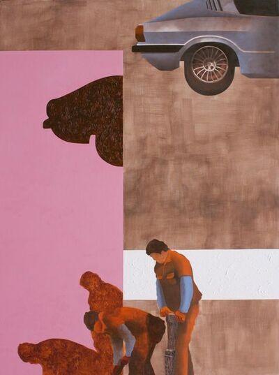 Juan Dolhare, 'Mino-Taunus', 2010