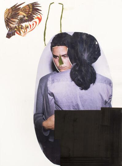 Dani Leventhal ReStack, 'Pine Forest', 2003