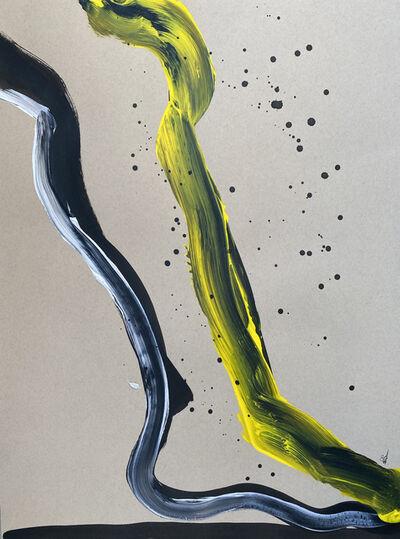 Stephanie Bou Chedid, 'Fragmented Bodies #1', 2020