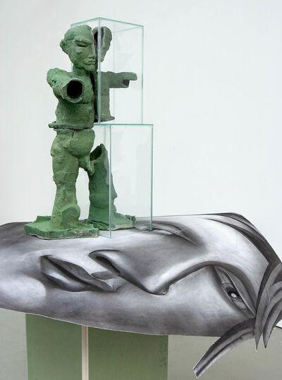 Matthew Monahan, 'Sweet Grunt', 2005