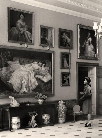 María María Acha-Kutscher, 'Womankind. Serie 4. 1', 2013