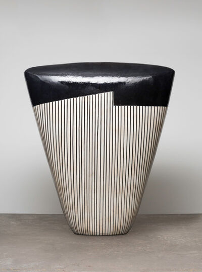 Jun Kaneko, 'Untitled, [Dango]', 2015