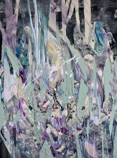 Eidenai Morlando, 'Kore's garden', 2018