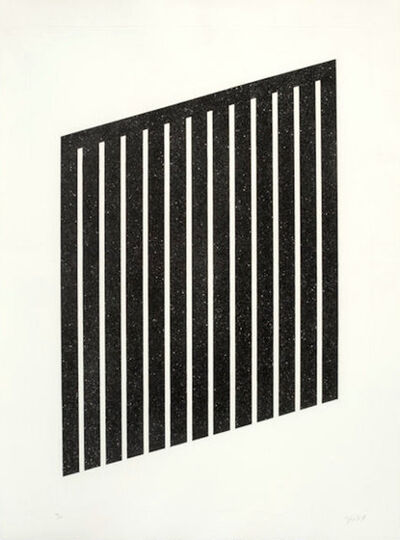 Donald Judd, 'Untitled', 1978