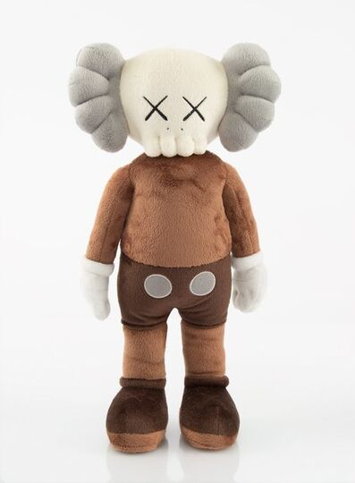 KAWS, 'Clean Slate (Plush)', 2015