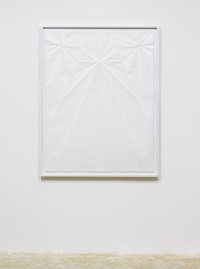 Gonzalo Lebrija, 'Unfolded : Estrella de la Noche', 2014