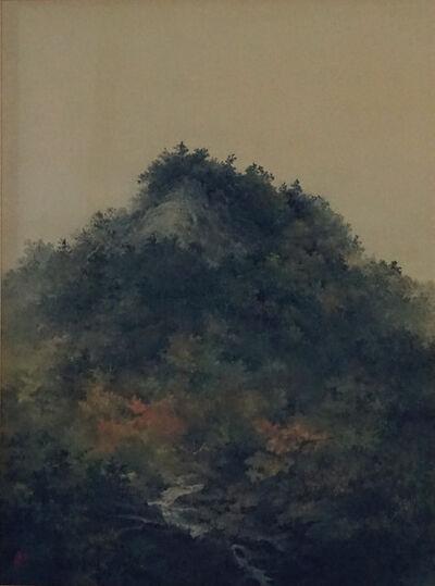 Jiateng Liangzao 加藤良造, '山景'