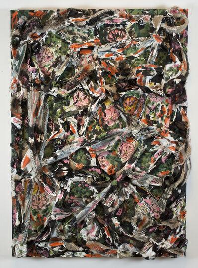 Thornton Dial, 'untitled ', 2003