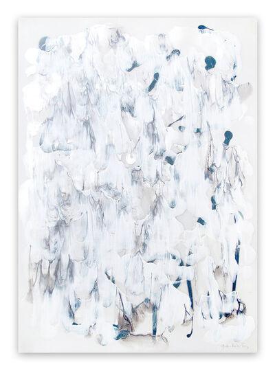 Gudrun Mertes-Frady, 'Floating Petals', 2017