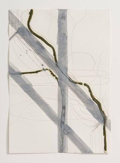 Thomas Müller, 'Ohne Titel (MS17/44)', 2017