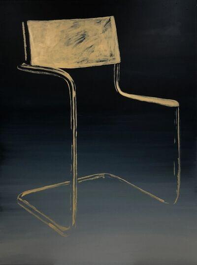 Andrei Roiter, 'Throne', 2018