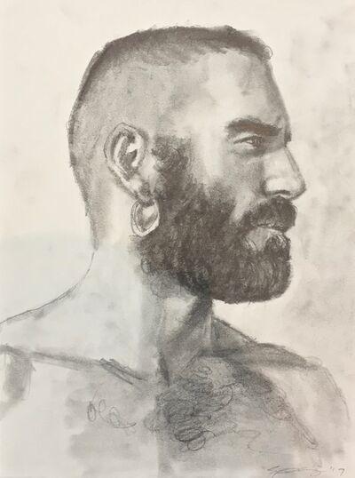 Saul Lyons, 'Station to Station', 2019