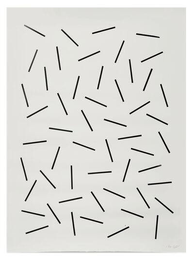 Inka Bell, 'Sticks 1', 2019