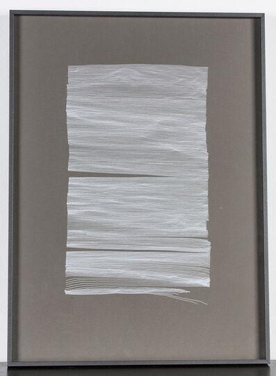 Juan Escudero, 'Untitled', 2018