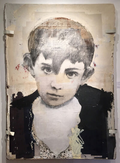 Louis Boudreault, 'Pablo Picasso I', 2012
