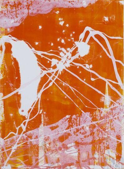 Bernd Haussmann, 'Mountains & Oceans (P13-11_', 2011