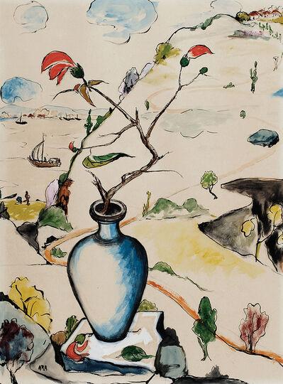 K. H. Ara, 'Untitled', Not dated