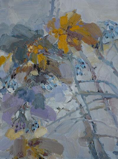 Liu Xiaomiao, 'Flowers', 2016