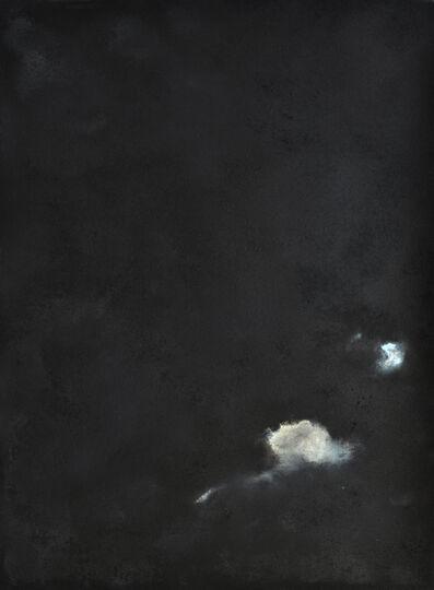 Kerstin Paillard, 'Moon I', 2019