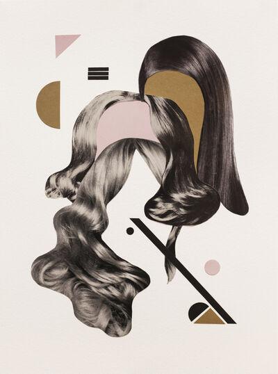 Jessie Laura, 'Hair #1'