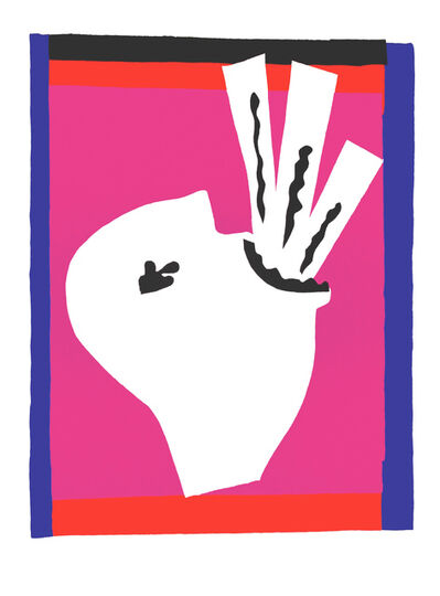 Henri Matisse, 'L'Avaleur de sabres (The Sword Swallower)', 2007