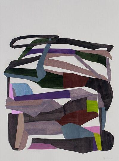 Lori Glavin, 'Sinew', 2017