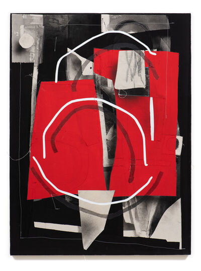 Christopher Iseri, 'Big Red', 2019