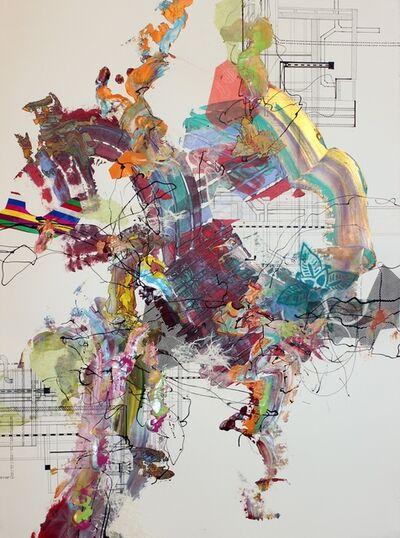 Yuni Lee, 'Download', 2016