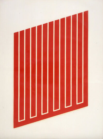 Donald Judd, 'Untitled 11-L', 1961-1969