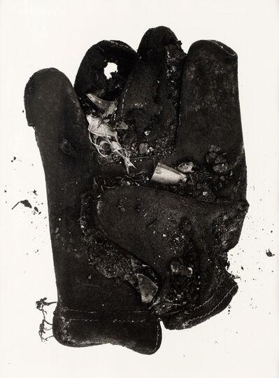 Irving Penn, 'Feather Glove', 1975