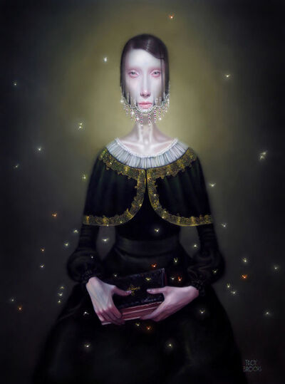 Troy Brooks, 'Esbat', 2019
