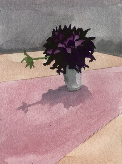 David Risley, 'Flower 1', 2020
