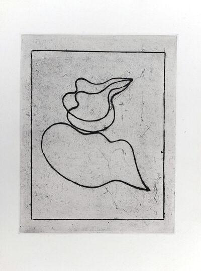 Hans Arp, 'Poupée', 1960