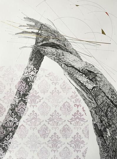 Kiki Gaffney, 'Geometry', 2021