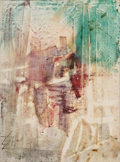 Kokuta Suda, 'Abstract', late 20th century