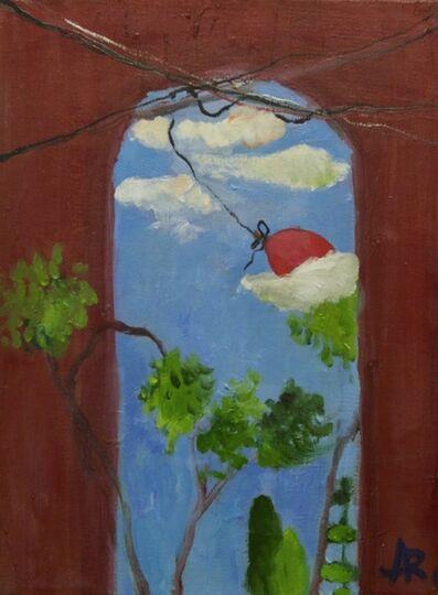 Alexandra Rozenman, 'Red One', 2015
