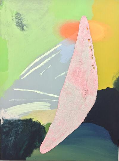 Odessa Straub, 'Pee on it or vinegar, or Seersuckers and Sperrys', 2015