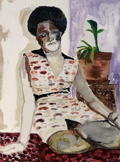 Gideon Appah, 'Gertrude', 2019