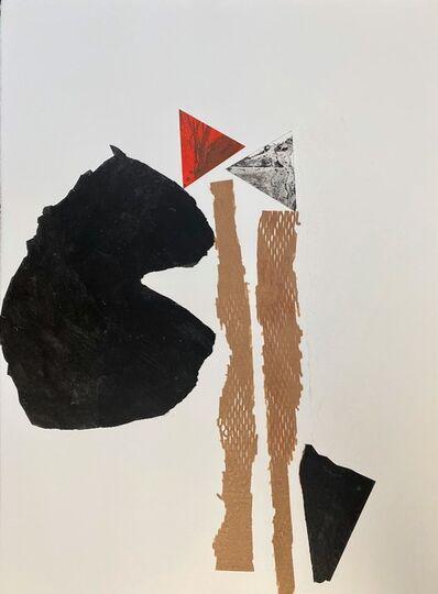 Lynne Kortenhaus, 'Harbor', 2020