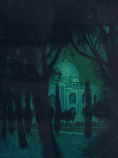 Mark Harrison, 'Midnight Mahal', 2017