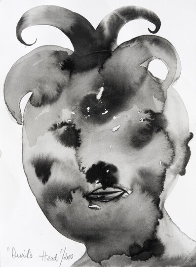 Barthélémy Toguo, 'Devil Heads I', 2010