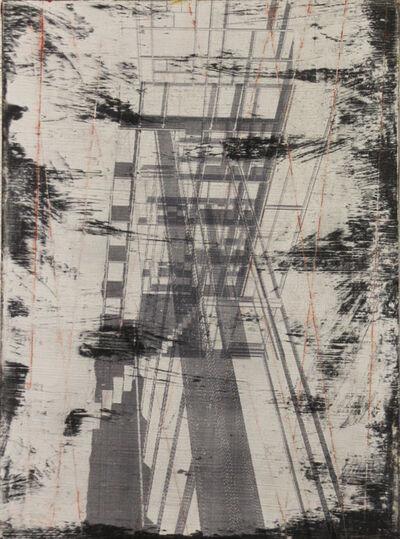 Ricardo Pinto, 'Inclusion', 2019