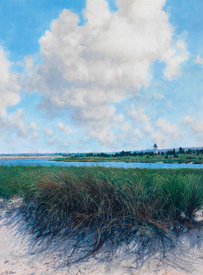 Timothy Barr, 'Dune Near Edgartown', Active Contemporary