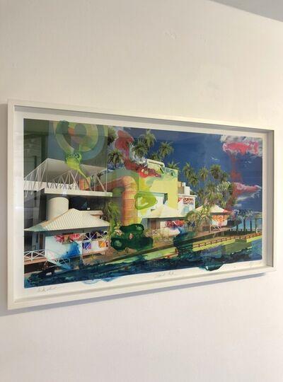 Marcos Lutyens, 'Island Ark III', 2019