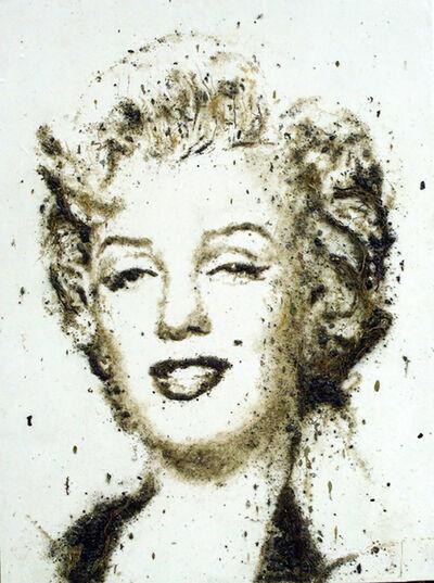Enzo Fiore, 'Archivio Marilyn', 2011