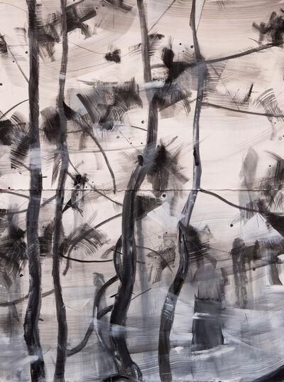 Angus Nivison, 'Restless Zhangjiajie', 2018
